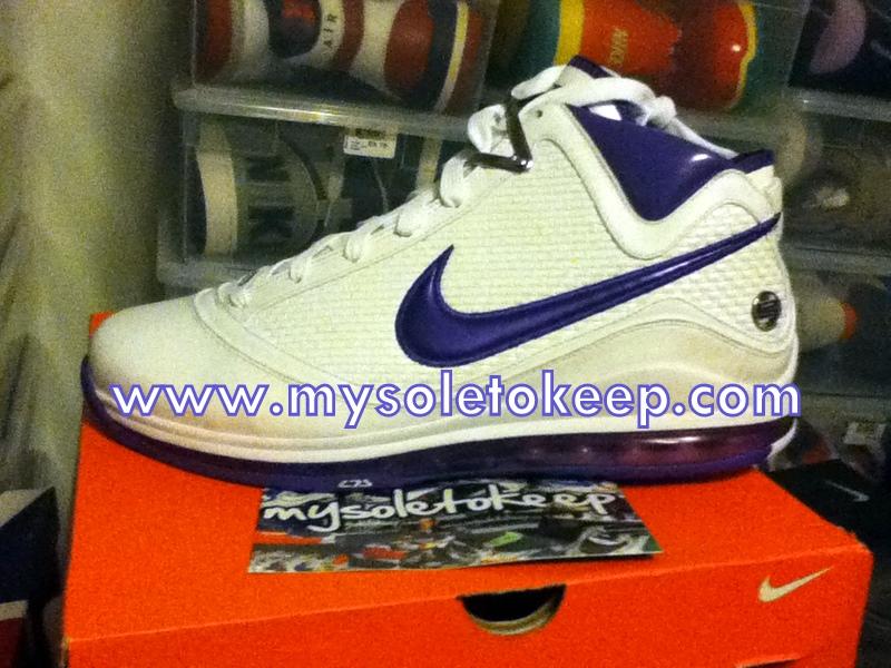 5b3e1ba2a024 ... Taurasi8217s Nike Air Max LeBron VII USAB amp Mercury PEs ...