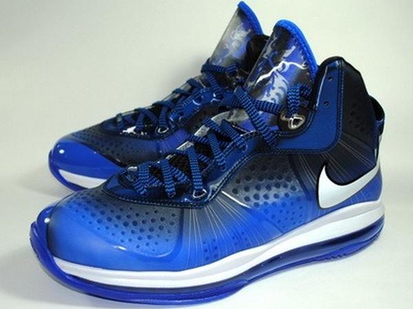 Nike LeBron 9 5465f0efb02c