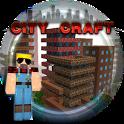 City Craft: Building icon