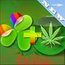 GO Launcher EX Theme Ganja icon