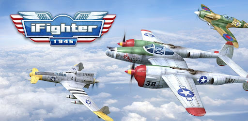 Free Download iFighter 1945 1.21 apk