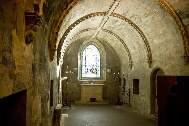 Pscyhic Detective Work Decoding Rosslyn Chapel Part 5
