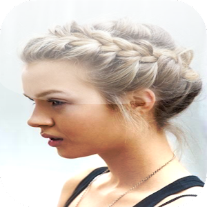 发型教程 生活 App LOGO-硬是要APP