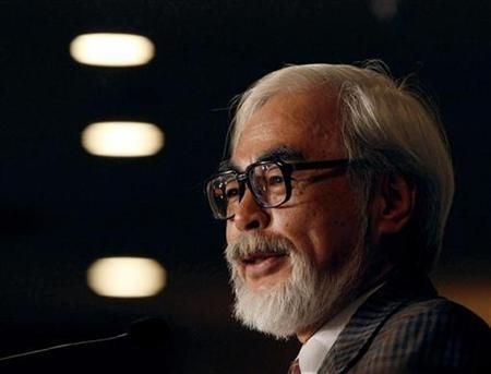 宫崎骏不买御宅首相账,公然批评麻生做宅要低调