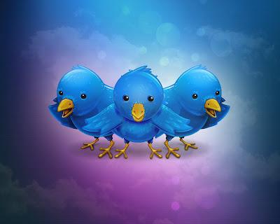 Twitter Web2.0 和网游