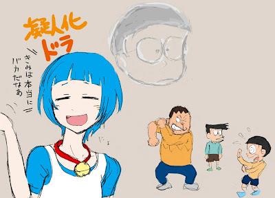 日本漫画配角角色 Top10