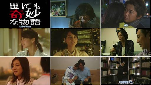 10 月秋季美剧日剧日影推荐