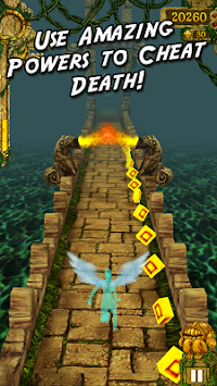 Tempel Løp APK screenshot thumbnail 8