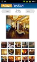 Screenshot of Hotel Finder - Book Hotels