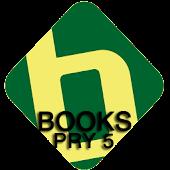BrainFriend Books (Primary 5)