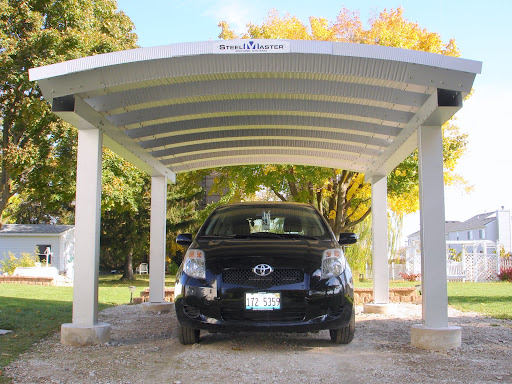 Is A Permit Required To Build A Carport In Louisiana