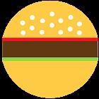 Burger Guide icon