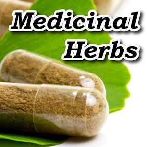 Medicinal Herbs Bible LOGO-APP點子