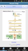 Screenshot of Airport Life, Airport Maps
