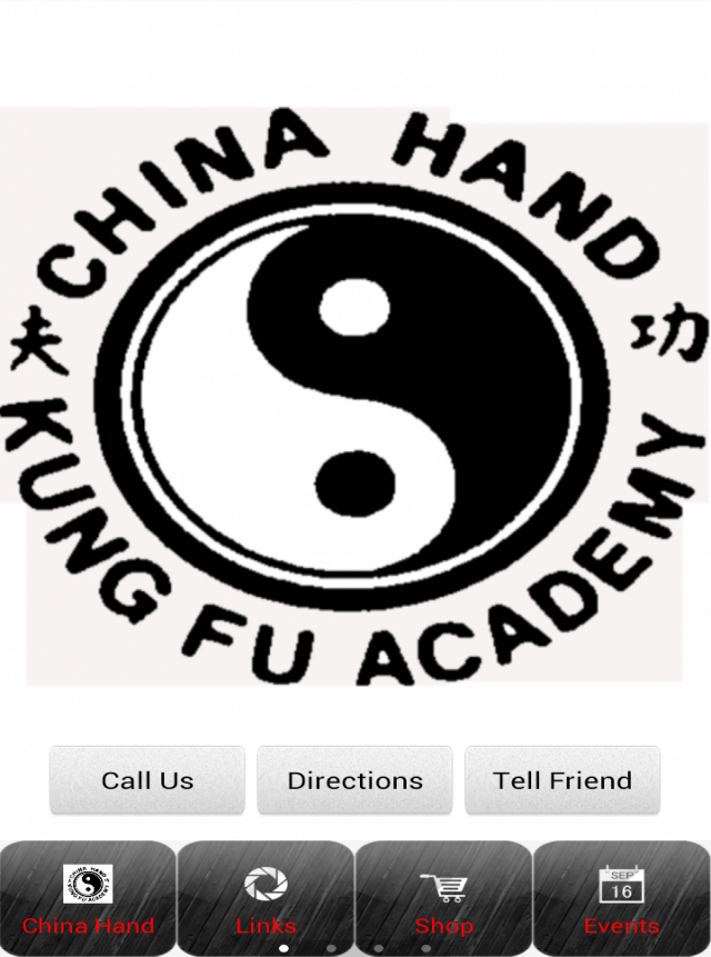 China Hand Kung Fu- screenshot