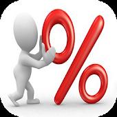 VAT and Discount calculator