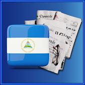 Diarios Nicaragua