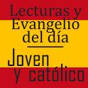 Lecturas y Evangelio icon