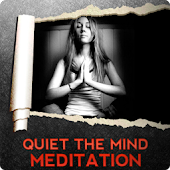 Quiet The Mind Meditation Free