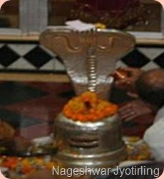 Nageshwar Jyothirlinga