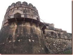 jhansi fort 7