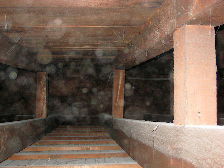 Ohw View Topic Insulating Flat Roof Attic
