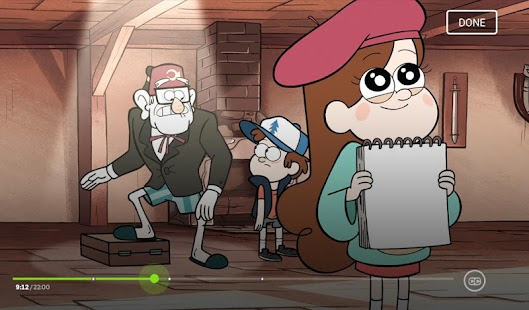 Disney XD - Watch & Play! Screenshot 25