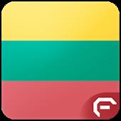 Lithuania Radio - Live Radios
