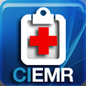 SMART EMR (only GalaxyTab ) logo