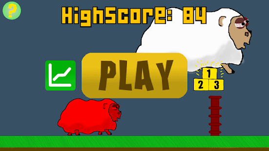 Dumb Sheep- screenshot thumbnail