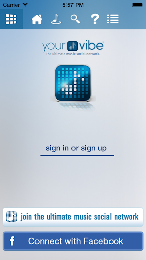 【免費音樂App】YourVibe-APP點子