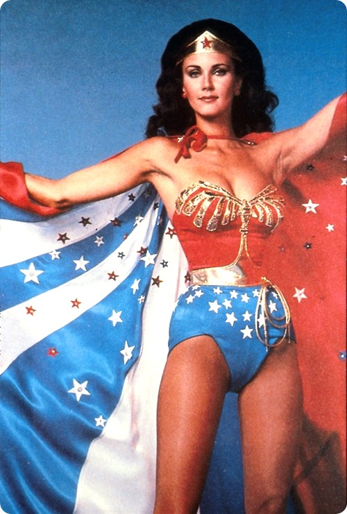 Wonder Woman (1974) (TV)    USA