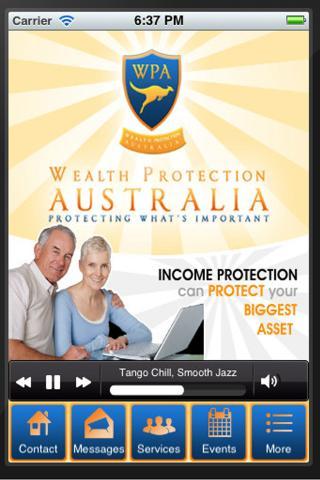 Wealth Protection Australia