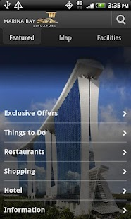 Marina Bay Sands- screenshot thumbnail