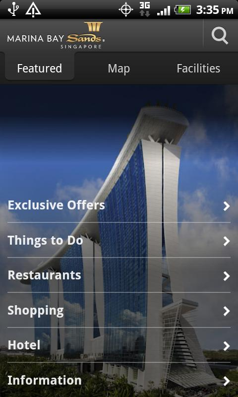 Marina Bay Sands- screenshot