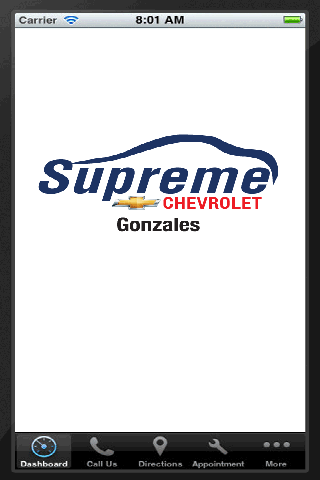 Supreme Chevrolet of Gonzales
