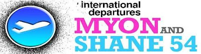 Myon & Shane 54 - International Departures / Trance Mashups Music