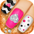 Nail Manicure Games For Girls file APK Free for PC, smart TV Download