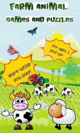 Farm Animal Frenzy Free