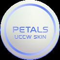 Petals Pro UCCW Skin icon