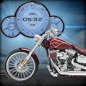Harley Davidson CVO Wallpapers logo