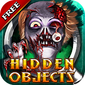Hidden Objects: Horror Hotel