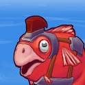 Chummy Fishes -Forcado e Peixe icon