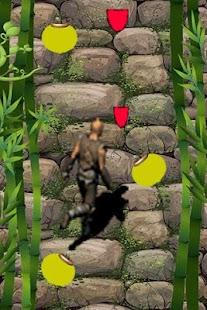 Commando-Striker-Run 1