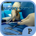 Surgery Games mobile app icon