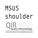 Shoulder Ultrasound icon