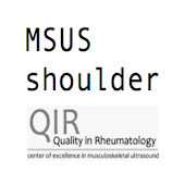 Shoulder Ultrasound