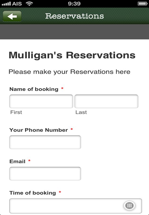 Mulligans Irish Bar Bangkok - Android Apps on Google Play