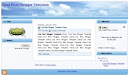free download blogger template