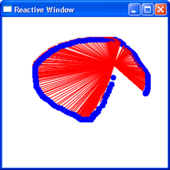 A WPF Drawing Demo